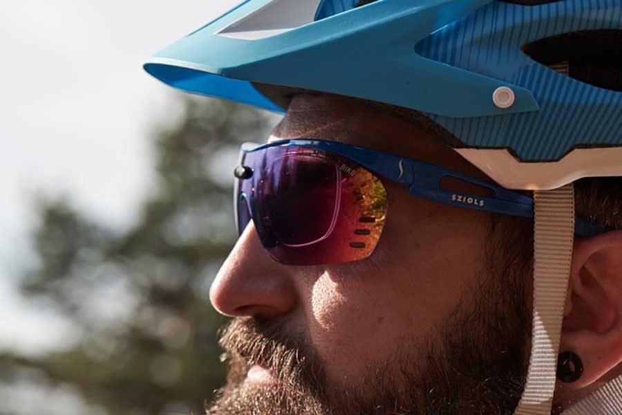 Utesäsongspremiär: Ökad efterfrågan på sportglasögon